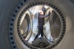 Spain: Bearings capable of self-diagnosis for offshore wind turbines