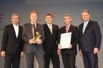 Österreich: LÖW.E.B gewinnt Klimaschutzpreis