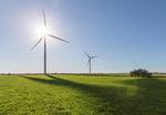 Siemens Windturbinen für französisches Onshore-Windprojekt mit 38 Megawatt