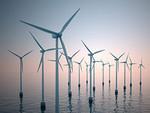 SGS zertifiziert Offshore-Windpark Global Tech I