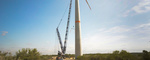Mexico: ACCIONA Energía receives two CEMEX works development and innovation awards for the ventika wind farm complex