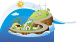 """Veranstaltung: """"Renewable Energy & Energy Efficiency in Small Island Developing States and beyond"""""""