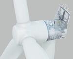 Siemens rüstet innerhalb eines Jahres drei Windparks in Italien mit Turbinen aus