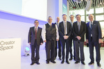 Germany: BASF announces winners of the open innovation contest on energy storage
