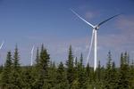 Senvion feiert kommerzielle Inbetriebnahme seines größten Onshore-Projekts: der 350-Megawatt Windpark Rivière-du-Moulin