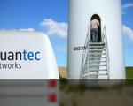 Bedarfsgesteuerte Nachtkennzeichnung: Quantec Networks und Voss Energy realisieren Pilotprojekt in der Prignitz