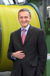 Nexans: Interview mit Christof Barklage, Executive Vice President des Geschäftsbereichs Utility, zur COP21
