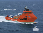 Denmark: ESVAGT and MHI Vestas Offshore Wind sign 10-year SOV contract