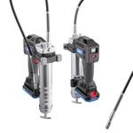 SKF TLGB 20: Neue akkubetriebene Fettpresse für maximale Effizienz