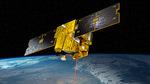 Deutsch-französische Klimasatelliten-Mission MERLIN beim Klima-Gipfel in Paris vorgestellt