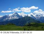 Rückenwind für Pariser Verhandlungen aus den Alpen