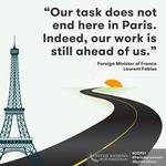 COP21: Ein Erfolg, aber was bleibt wirklich?