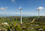 Chile: Enel Green Power begins construction of Sierra Gorda Wind Farm
