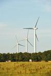 Senvion gewinnt Aufträge über 74 Megawatt von RES für zwei Windparks in Frankreich