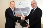 Germany: Hamburg Messe and EWEA team up for added value