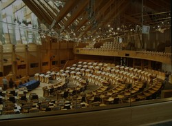 Andrew Cowan/Scottish Parliament