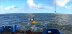 Scotland: East Anglia Hosts OWA Trials Of Pioneering Offshore Wind Monitoring Technology
