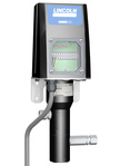 Germany: SKF offers new Lincoln electrically driven lubricator