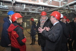 Projektleitung von Deutschlands erster LNG-Neubaufähre erfolgreich abgeschlossen