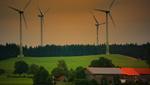 Genügend Flächenpotenzial für die Windenergie an Land