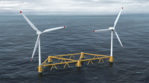 Scotland: Dounreay Trì seeks to demonstrate a multi-turbine floating wind farm off Dounreay
