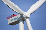 Siemens liefert Windturbinen für erstes Offshore-Windkraftwerk in Finnland