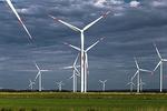 Siemens erhält zwei Aufträge für Onshore-Windanlagen in Irland