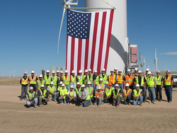 Image: Duke Energy (via AWEA)