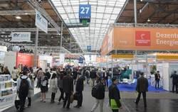 Integrated Energy zeigt das Energiesystem der Zukunft (Deutsche Messe AG)