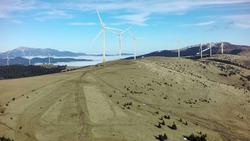 Windpark Pretul (Copyright: Robert Leitner)