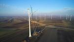 Neuer Windpark für Österreich
