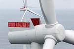 Offshore-Windpark Arkona: Siemens baut die Turbinen