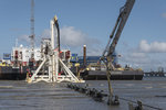 TenneT verlegt Seekabel für das Offshore-Netzanbindungsprojekt Nordergründe
