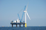 UK: A2SEA signs contract for Hornsea Offshore Wind Farm Project One