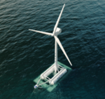 Europe: Taking SAITEC's floating support structure to the next level