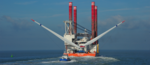 UK: Fred. Olsen Windcarrier wins first UK installation contract
