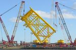 UK: Sembmarine SLP Ltd carry out UK first