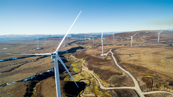 New Moy wind farm in Scotland will power the equivalent of all Mars U.K. factories and offices