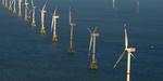 Millionenmarke geknackt: Offshore-Windpark Nordsee Ost hat 1.000.000 Megawattstunden Strom erzeugt