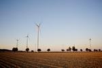 Windwärts und NaturEnergie Region Hannover wollen Windenergie gemeinsam voranbringen