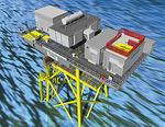 Siemens liefert Windturbinen und Netzanbindung für Offshore-Projekt Beatrice in Schottland