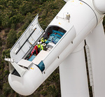 US: Siemens signs first balance of plant wind service agreement