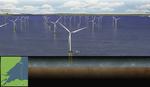 Beatrice kommt – Offshore-Windpark wird mit Hilfe von EU-Geldern realisiert