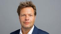 Schleswig-Holsteins Umweltminiter Robert Habeck