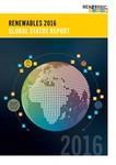 REN21: 2015 Rekordjahr für erneuerbare Energien