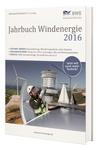 """Bereits zum 26. Mal veröffentlicht der Bundesverband WindEnergie e.V das Standardwerk """"Jahrbuch Windenergie"""""""