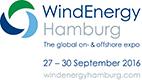 """WindEnergy Hamburg: """"Ein ernstzunehmender Industriezweig"""""""