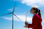 Ireland: Gaelectric launches 4.6 MW Wind Farm at Leabeg, Co. Offaly