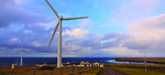 UK: UK boost from Blyth offshore wind farm