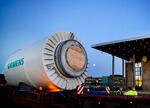 Siemens stellt Pläne zur weiteren Kostensenkung bei Offshore-Windstrom vor
